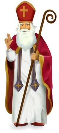 Sv. Mikuláš a jeho poslanie